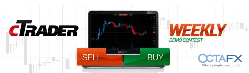 Forex weekly contest